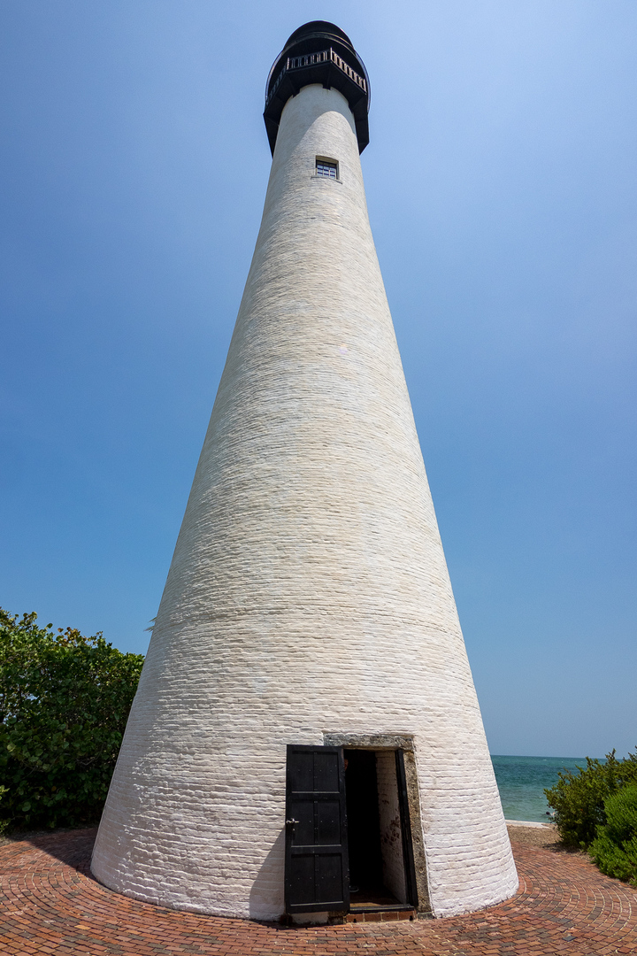Cape Florida Lighthouse USA