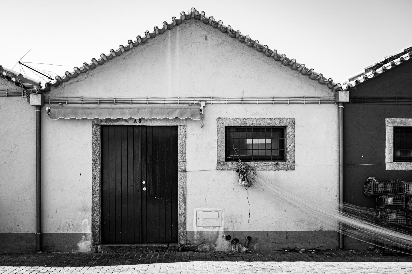 Fischerhaus Viana do Castelo POR