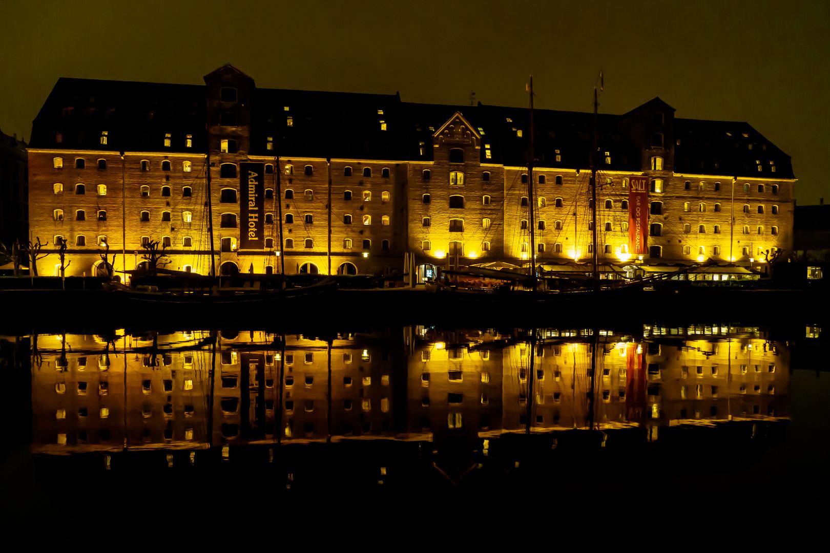 Copenhagen Admiral DK