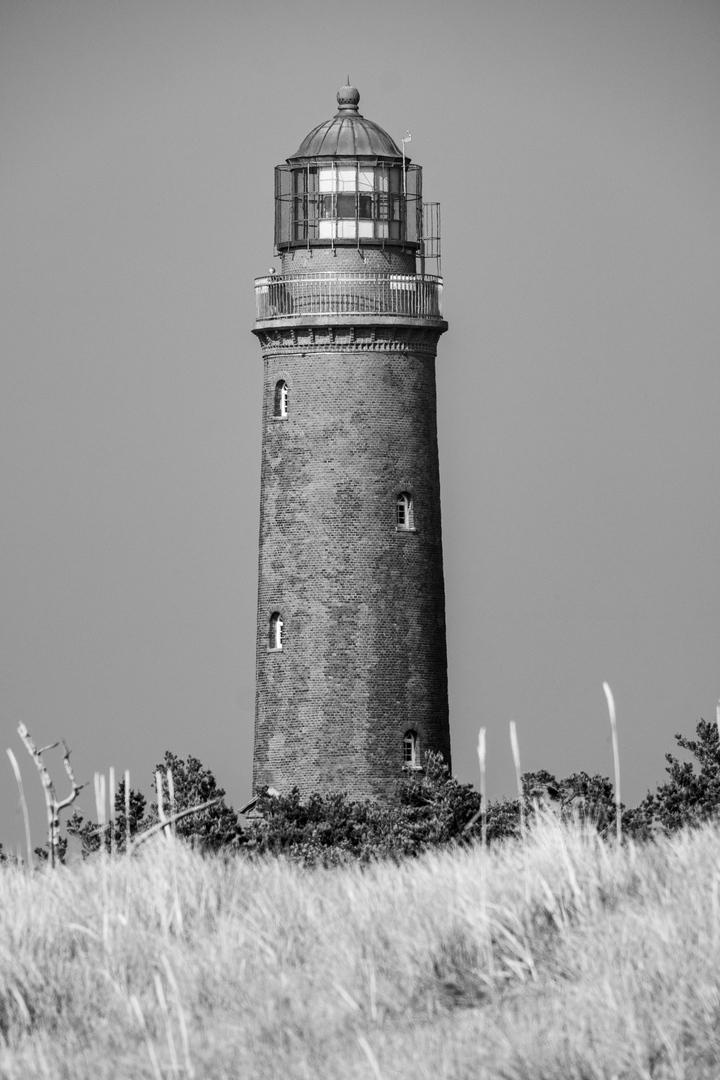 Leuchtturm Darsser Ort DE