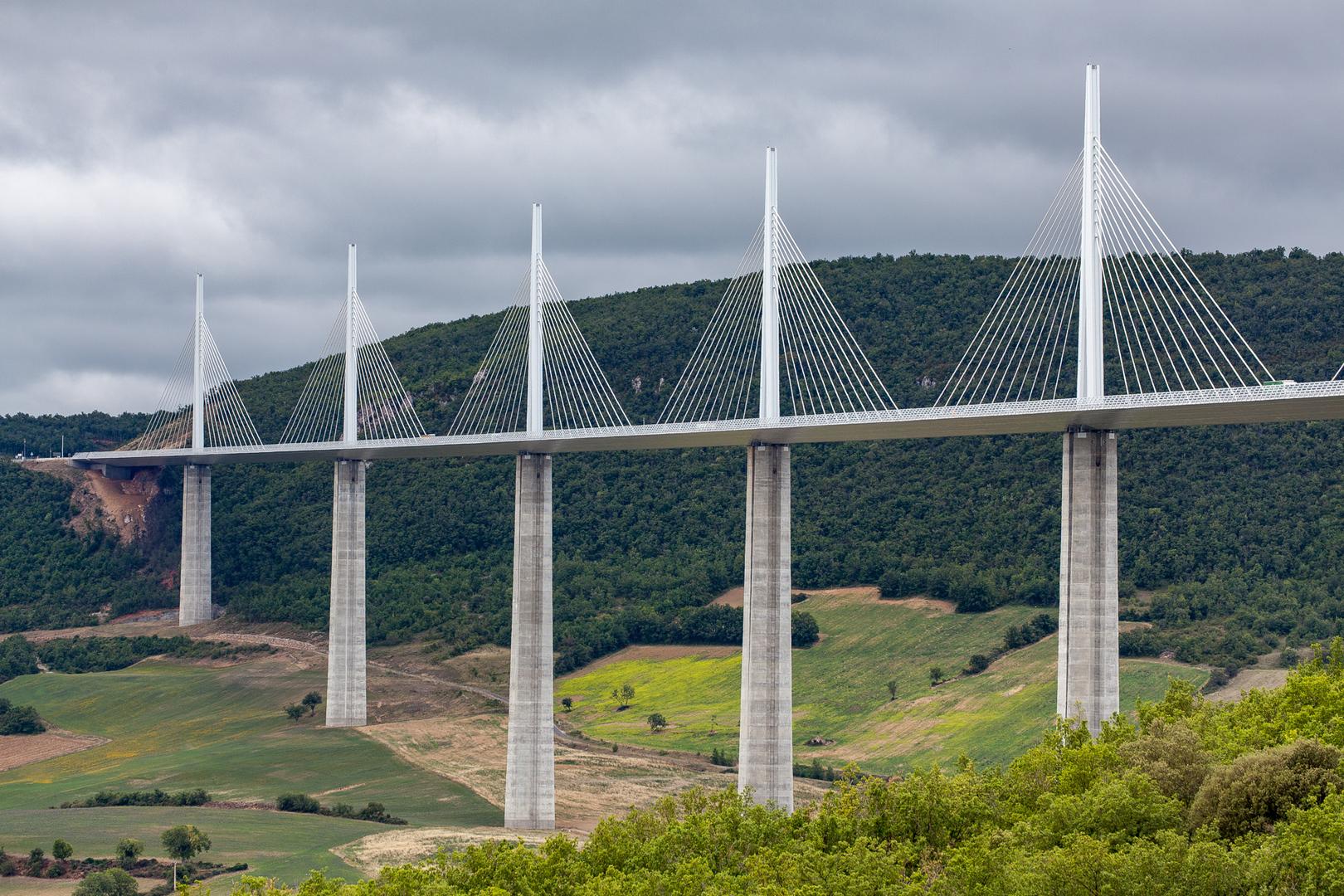 Viaduc de Millau FRA