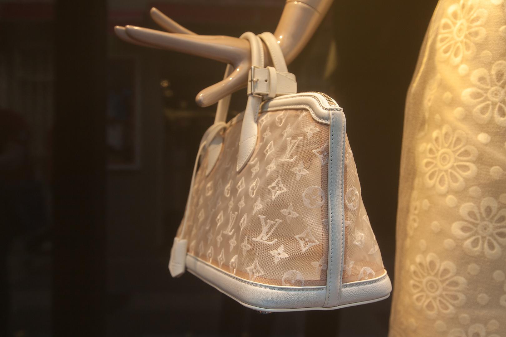 Louis Vuitton Tasche St.Tropez FRA