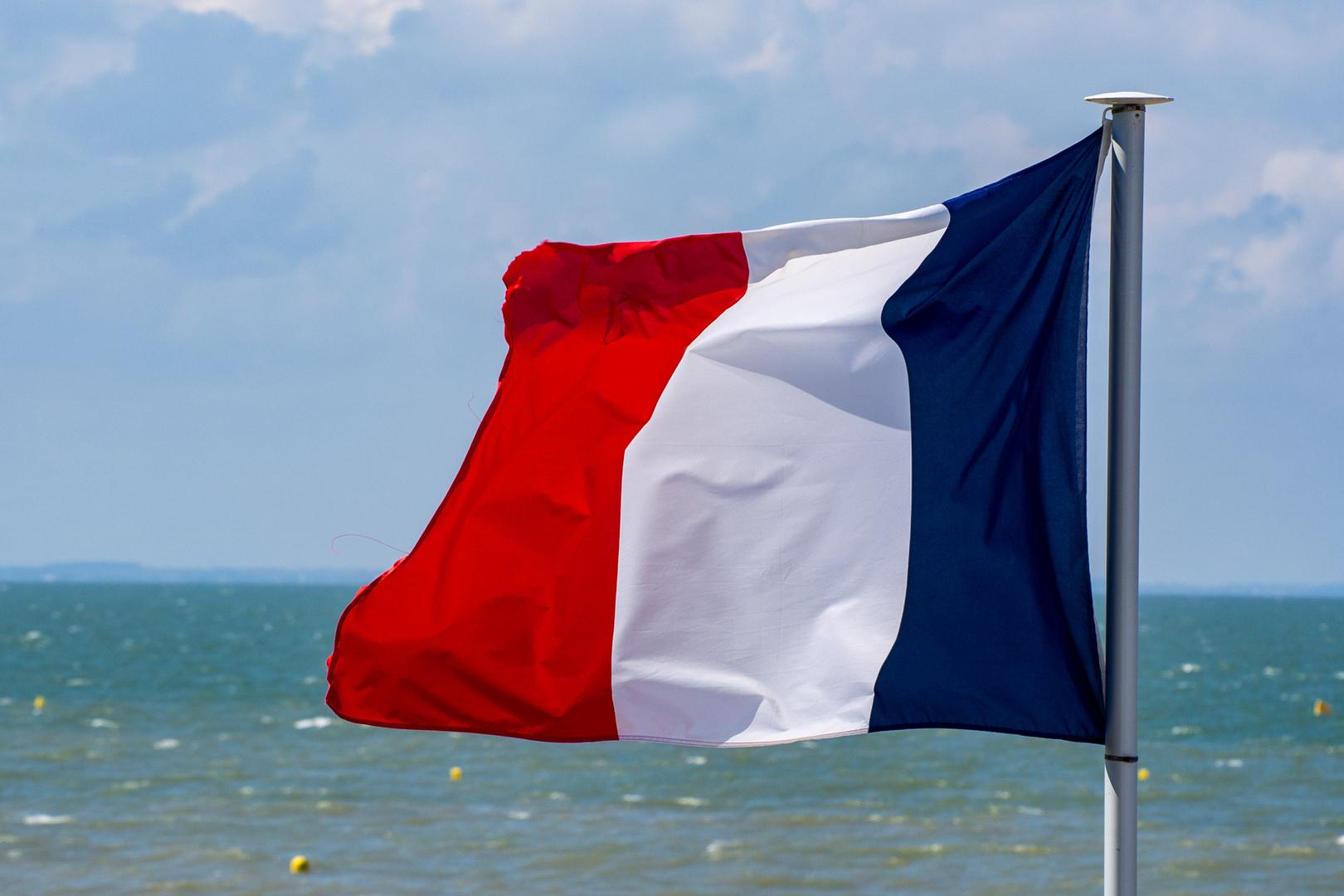 La tricolore francaise